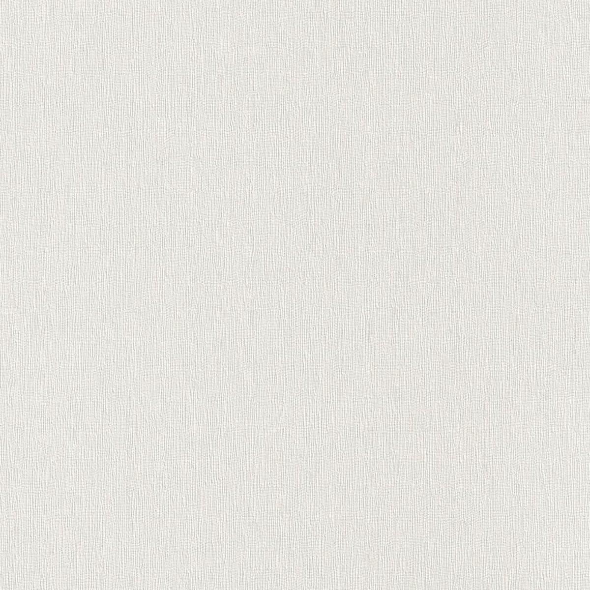 Обои флизелиновые Rasch Amelie белые 0.53 м 573336