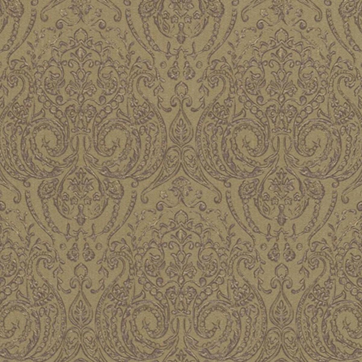 Обои флизелиновые Rasch Maximum X коричневые 1.06 м 924411