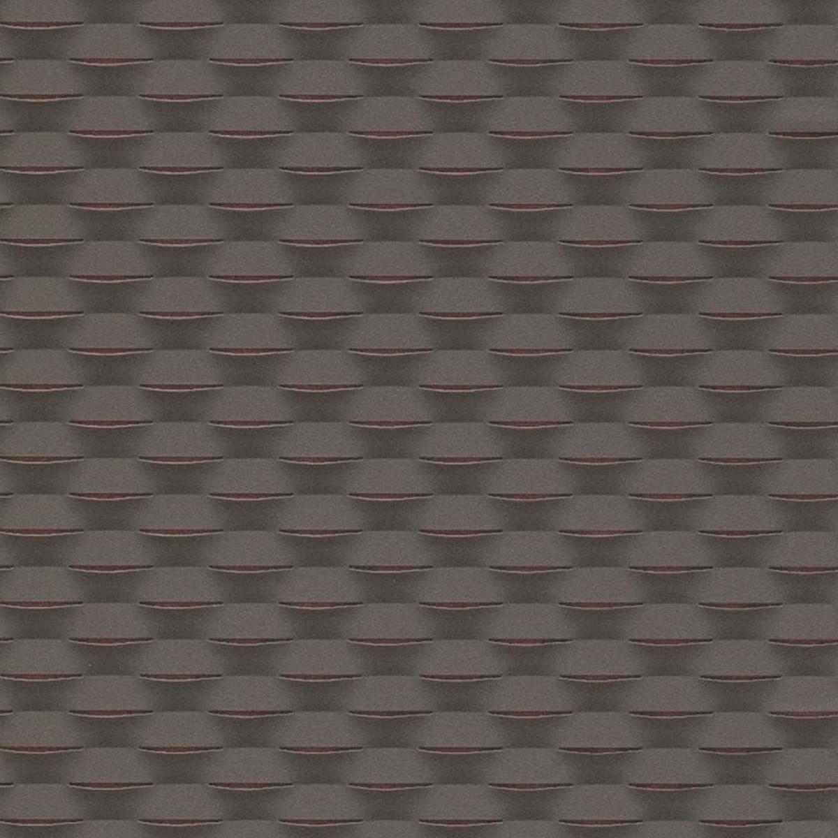 Обои флизелиновые Rasch Bond Street 2015 коричневые 0.53 м 726434