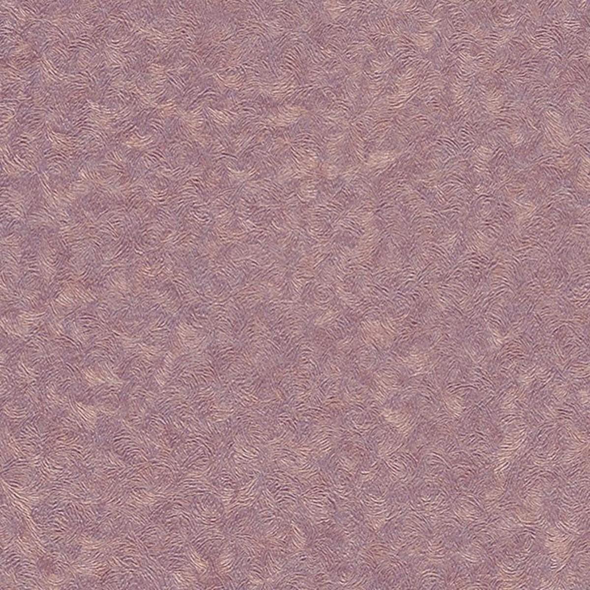 Обои виниловые Rasch Celebrity фиолетовые 0.70 м 916690