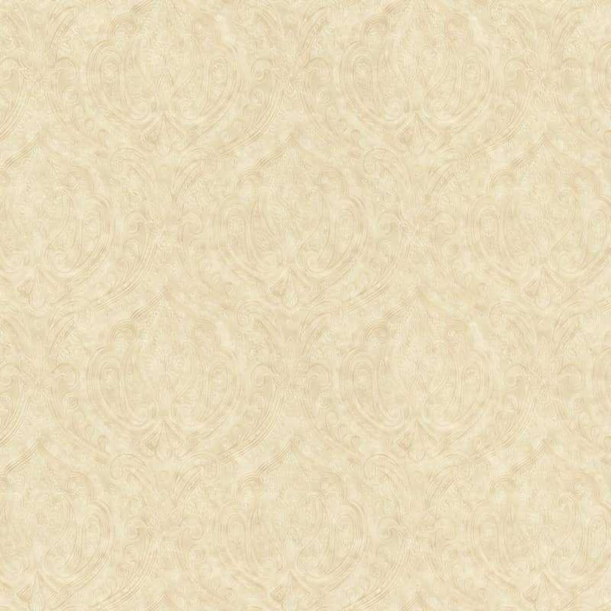 Обои флизелиновые Rasch Art Nouveau 2020 желтые 1.06 м 958423