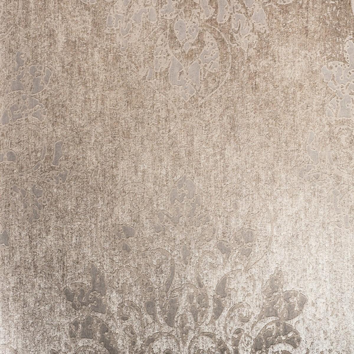 Обои флизелиновые Prospero Indigo серые 0.53 м 226217