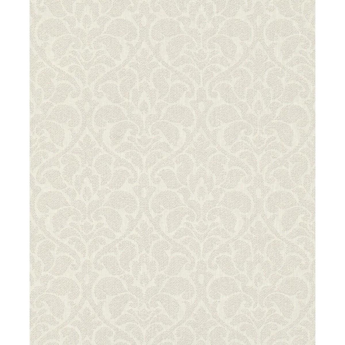 Обои текстильные Aquarelle Velluto серые 0.53 м 75037