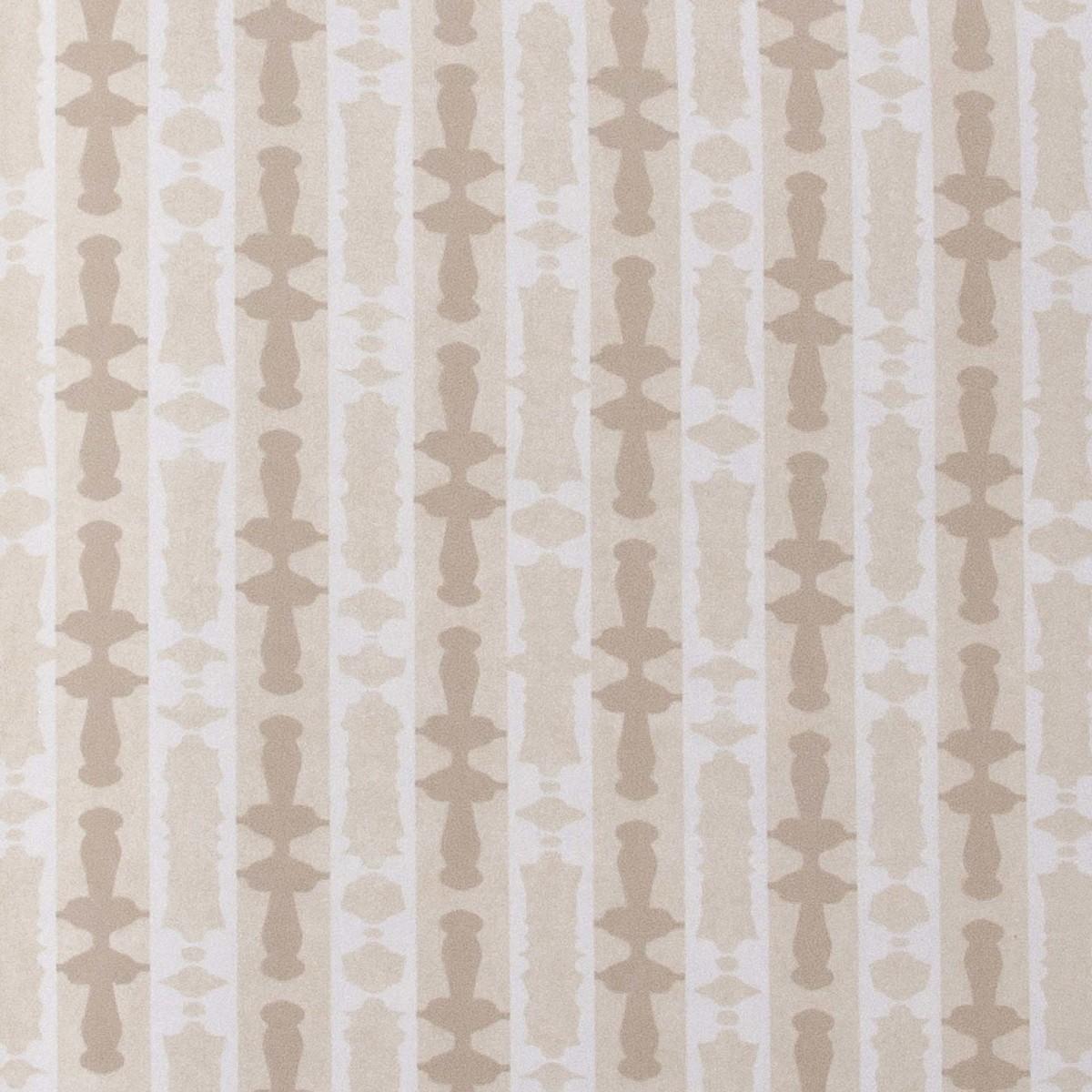 Обои флизелиновые Aquarelle De Somero коричневые 0.53 м 6660-4