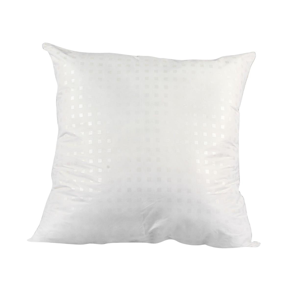 Подушка 37 текстиль 50х70 искусственный пух