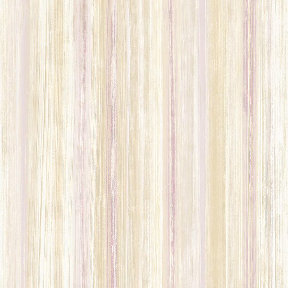 Обои флизелиновые Grandeco Painterly фиолетовые 0.53 м PY4005