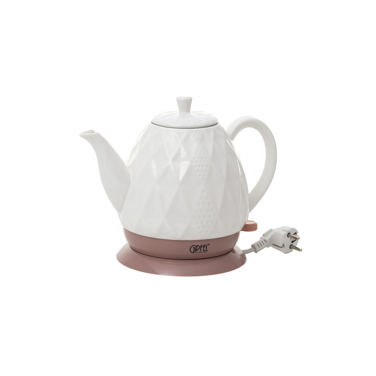 Заварочный чайник Gipfel Enrica 1170