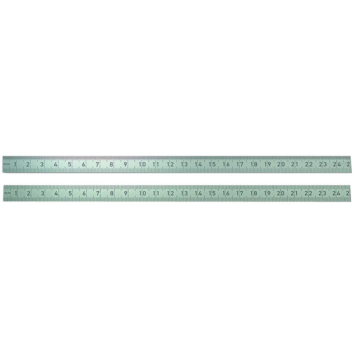 Металлическая линейка BMI 500 мм 963050040
