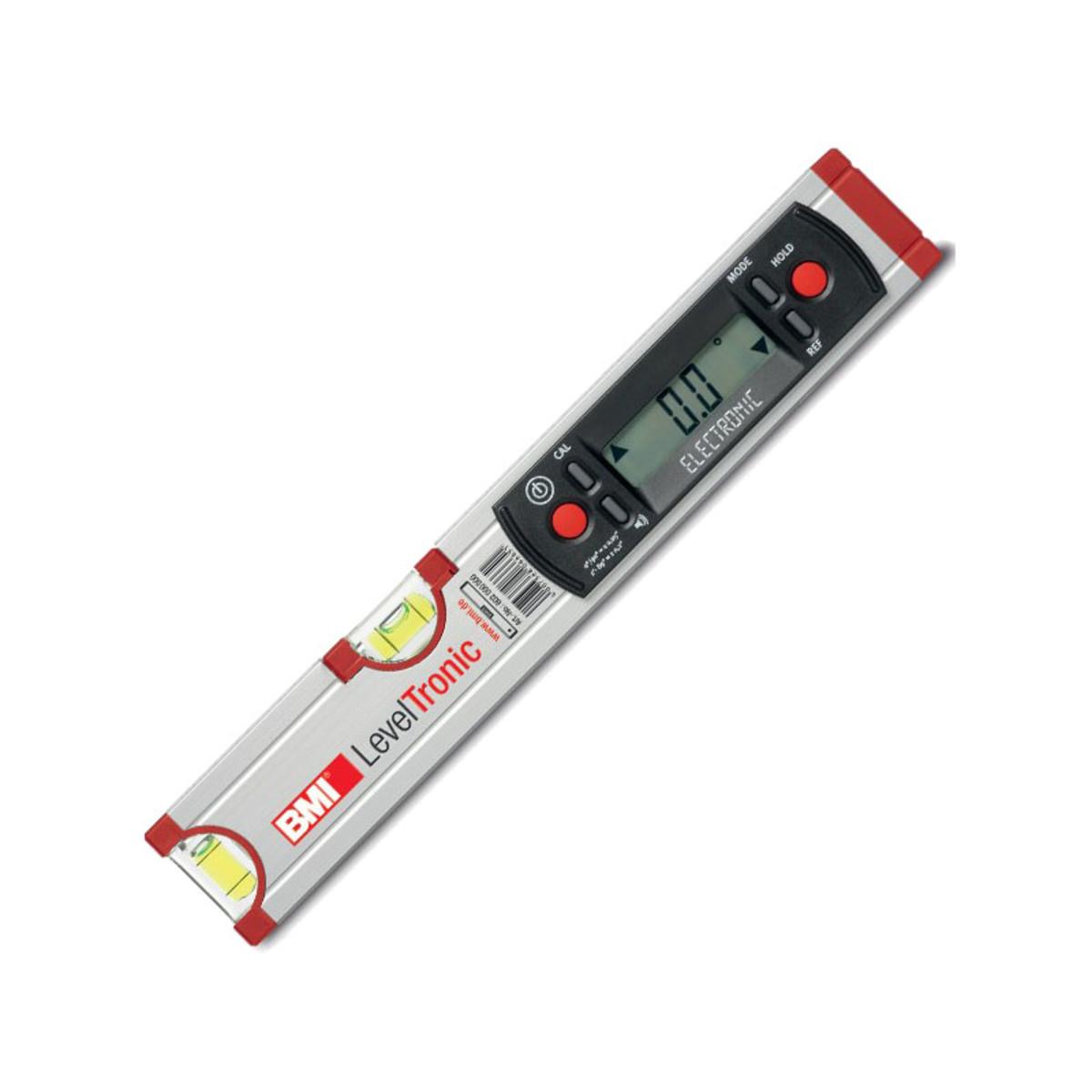 Электронный уровень BMI LEVELTRONIC 600 мм 604060