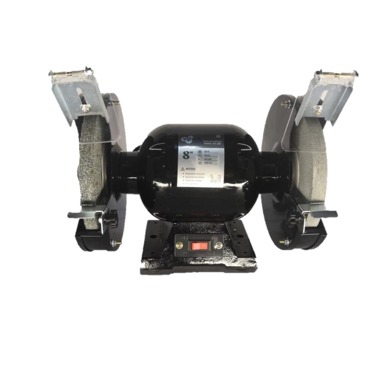 Станок точильный Zitrek MD-200 067-4509