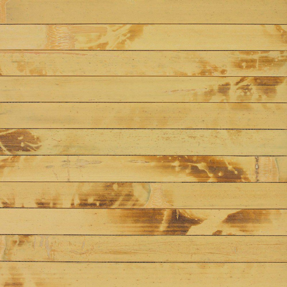Натуральные обои Cosca Черепаха СПБ017097 бамбук