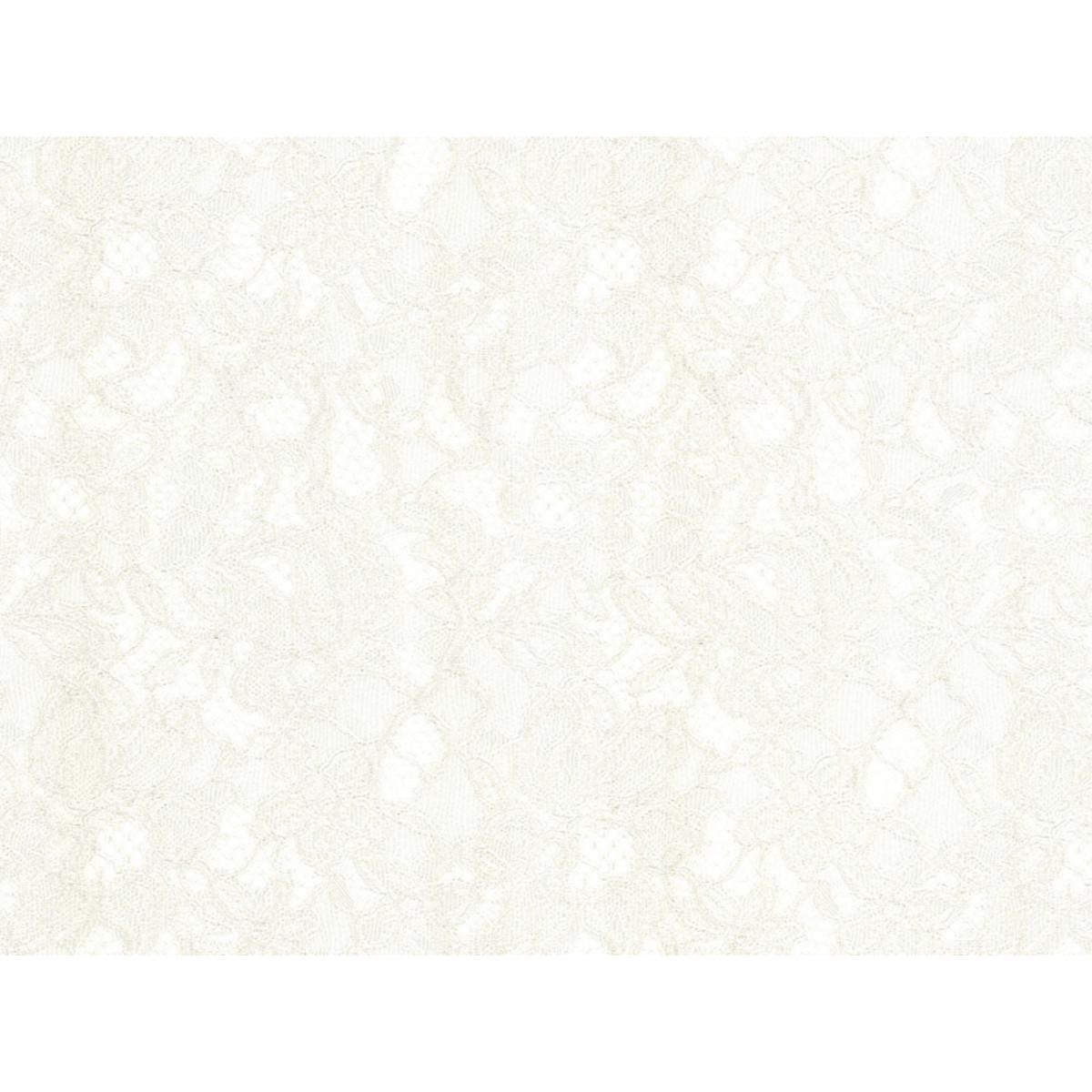 Обои флизелиновые Fipar Favorita белые 1.06 м R1901