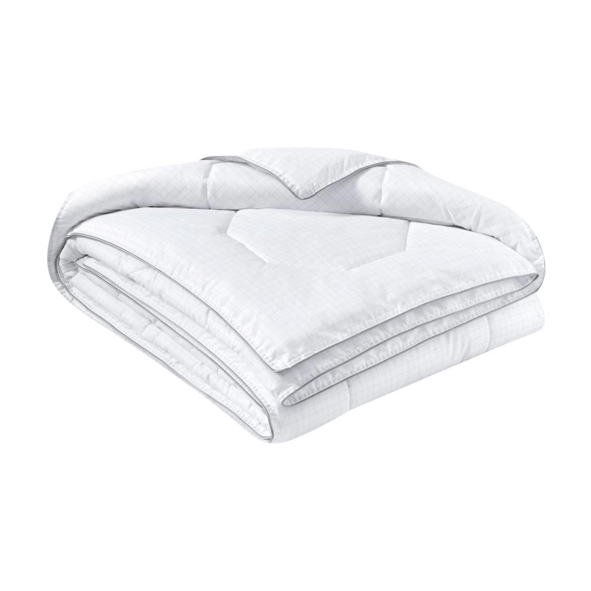 Одеяло Arya home collection Anti-Stres Nano 215х155 см микрогелевое волокно