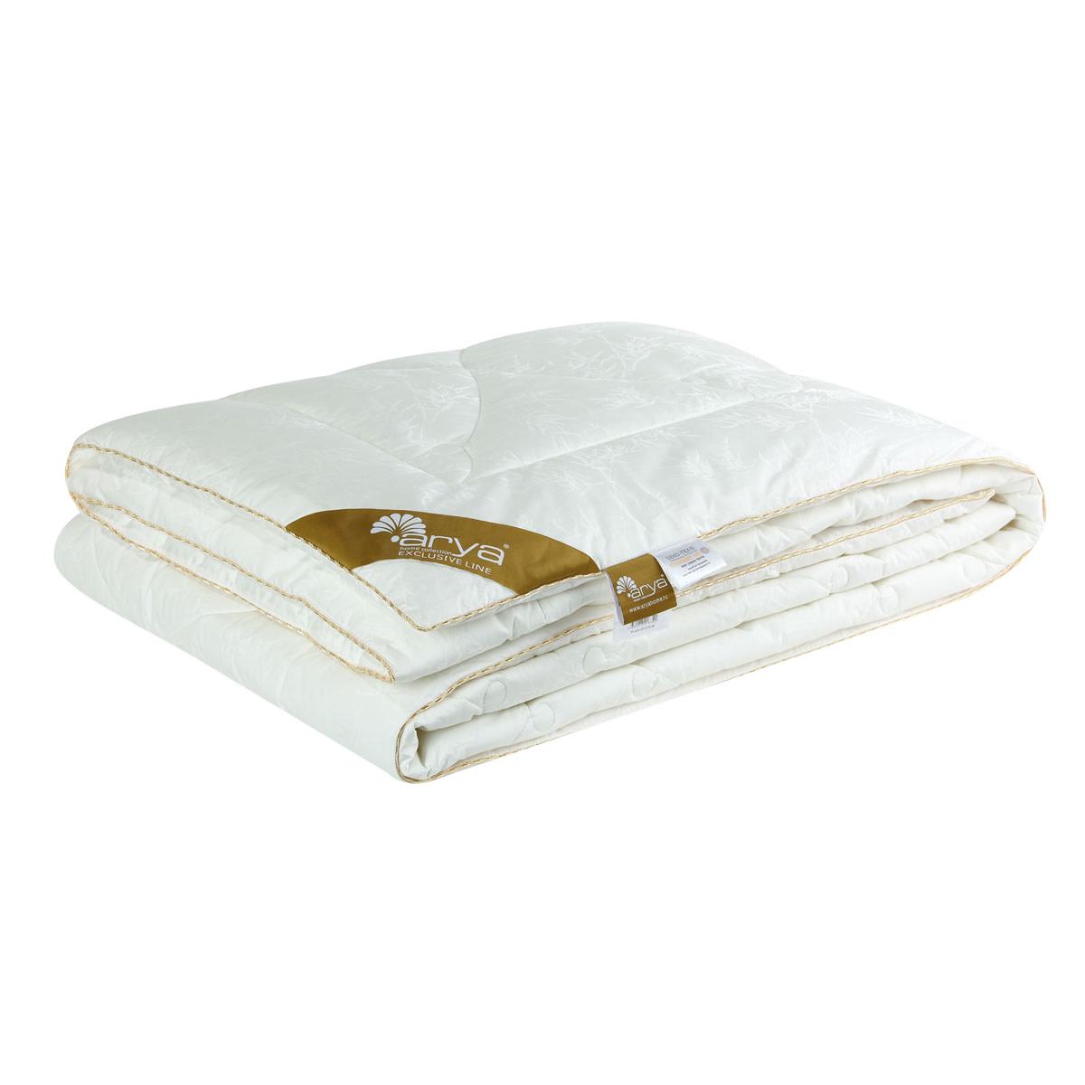 Одеяло Arya home collection Bamboo-Kun 215х155 см синтепон