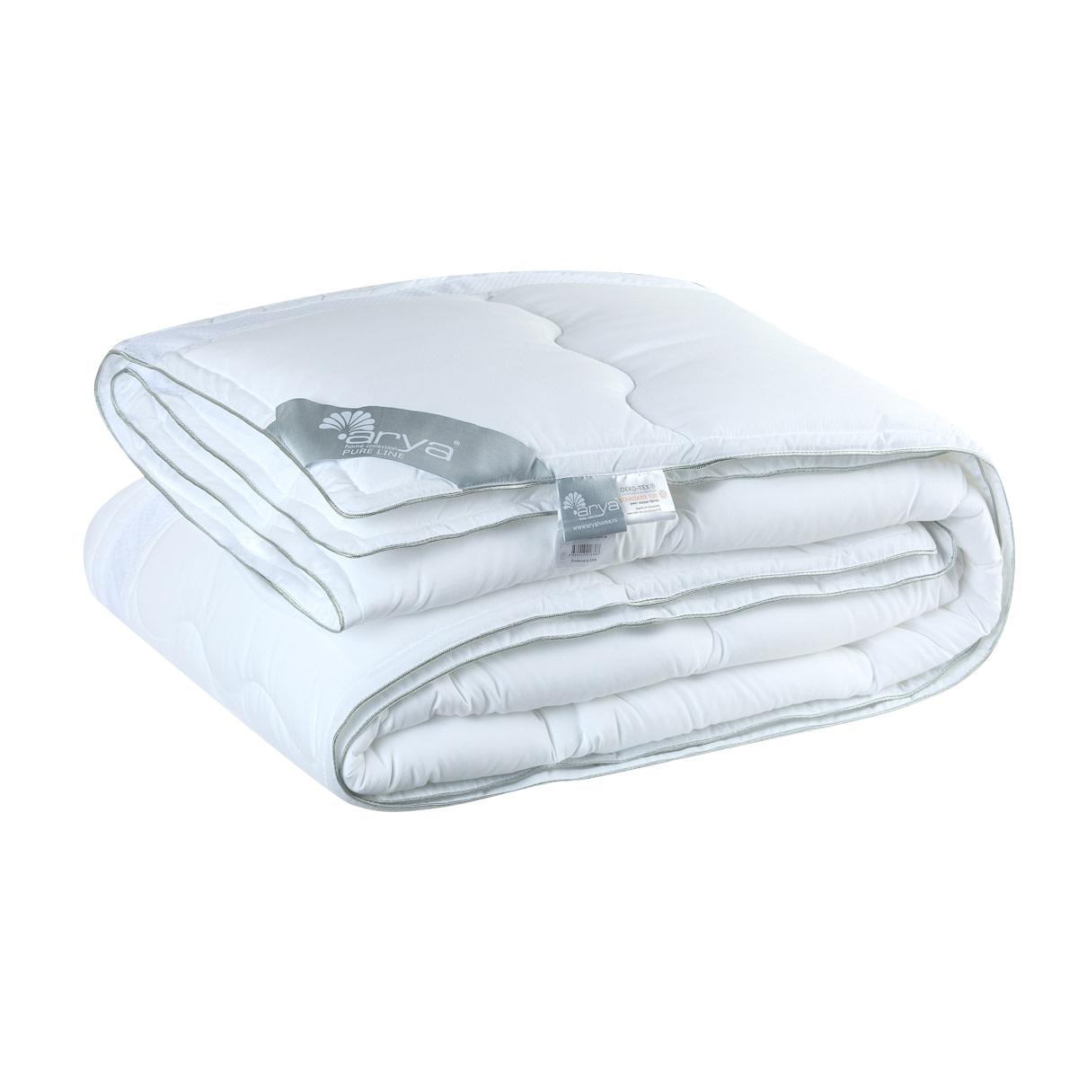 Одеяло Arya home collection Climarelle 215х155 см силиконизированное волокно