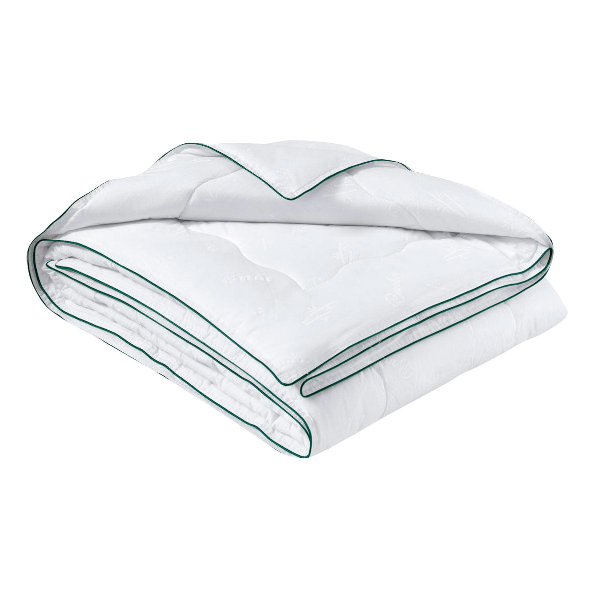 Одеяло Arya home collection 215х155 см бамбук нано волокно