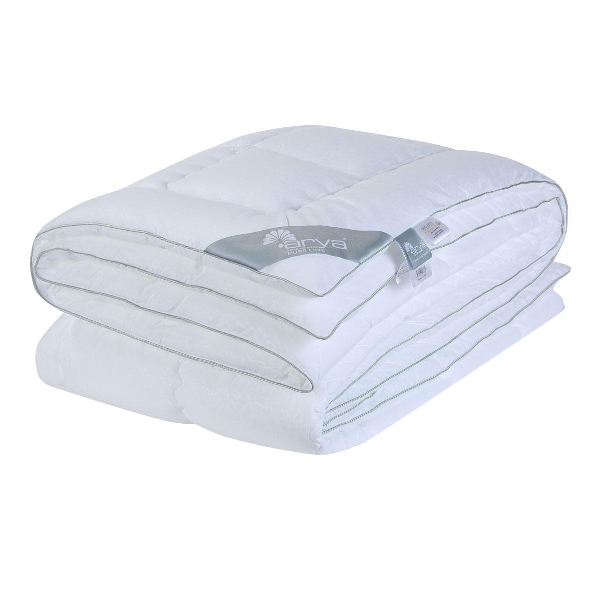 Одеяло Arya home collection Comfort 215х155 см силиконизированное волокно