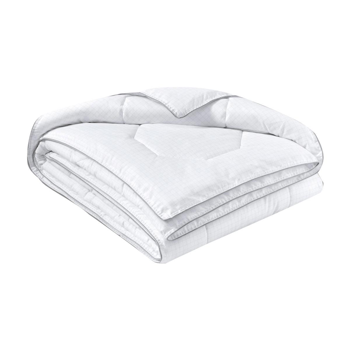 Одеяло Arya home collection Anti-Stres Nano 215х195 см микрогелевое волокно