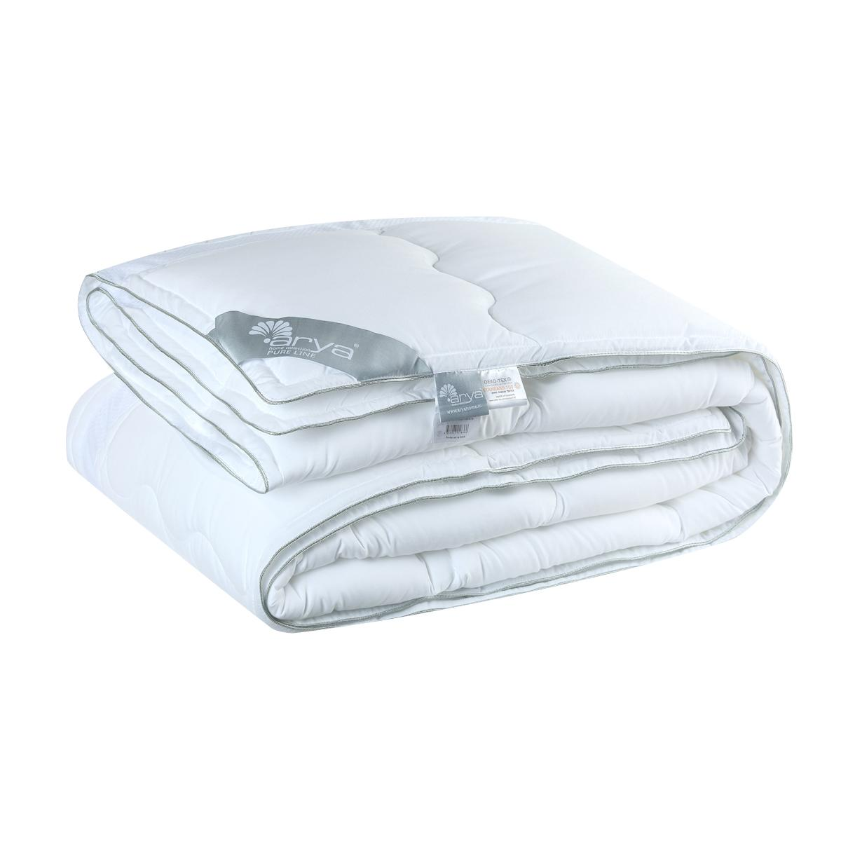 Одеяло Arya home collection Climarelle 215х195 см силиконизированное волокно