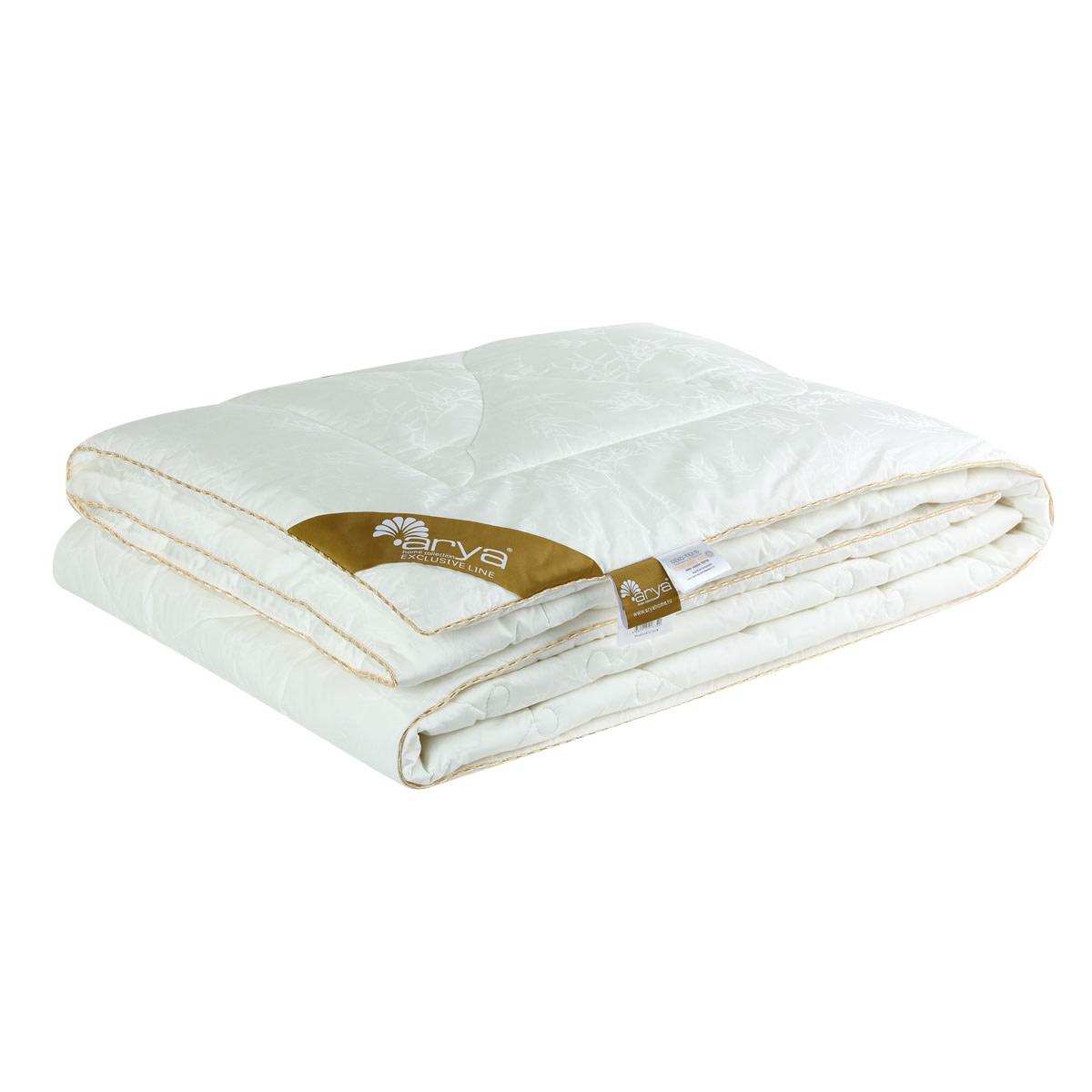 Одеяло Arya home collection Bamboo-Kun 215х195 см синтепон