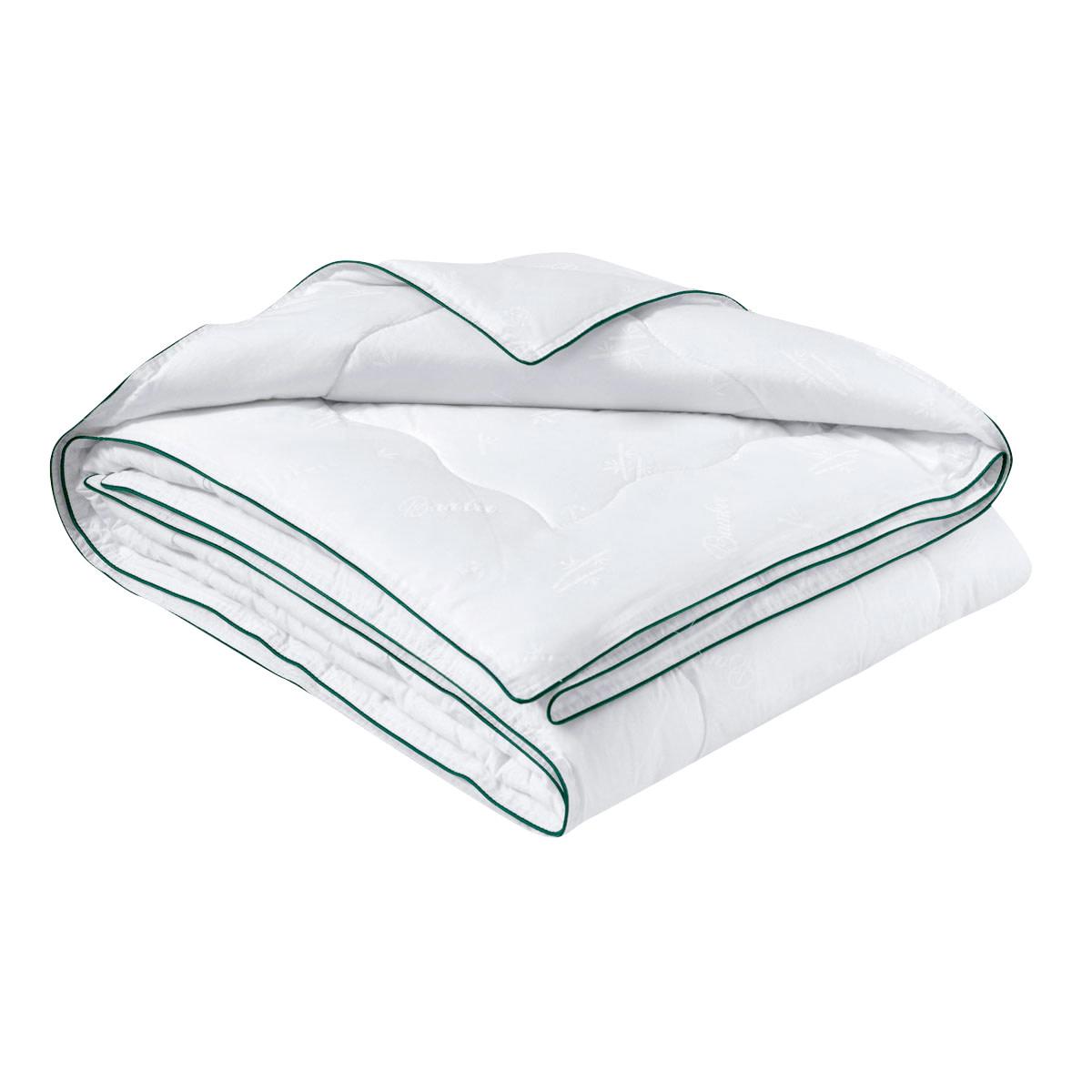 Одеяло Arya home collection 215х195 см бамбук нано волокно