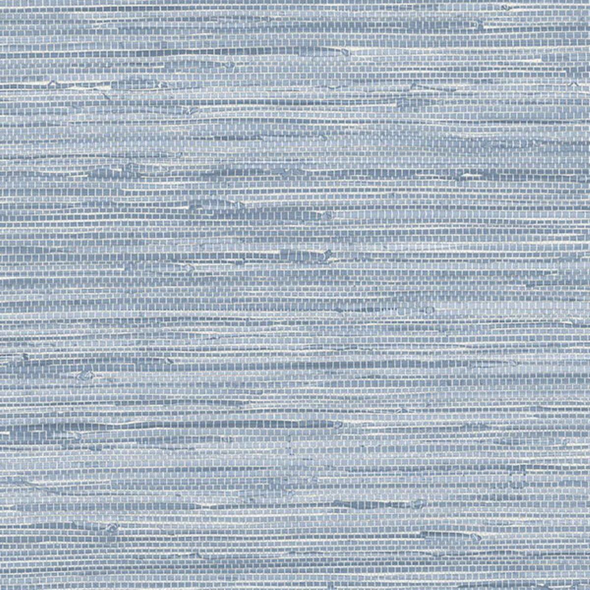 Обои виниловые Aura Paradise синие 0.53 м PA34213