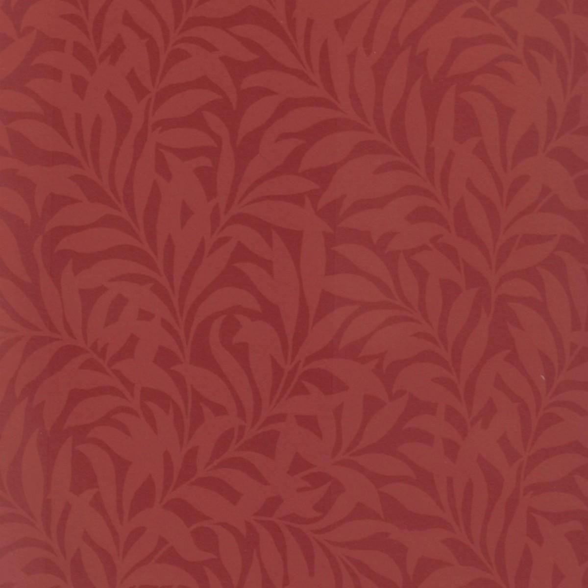 Обои бумажные Ashford House Flowers Special Edition красные 0.70 м DL0704