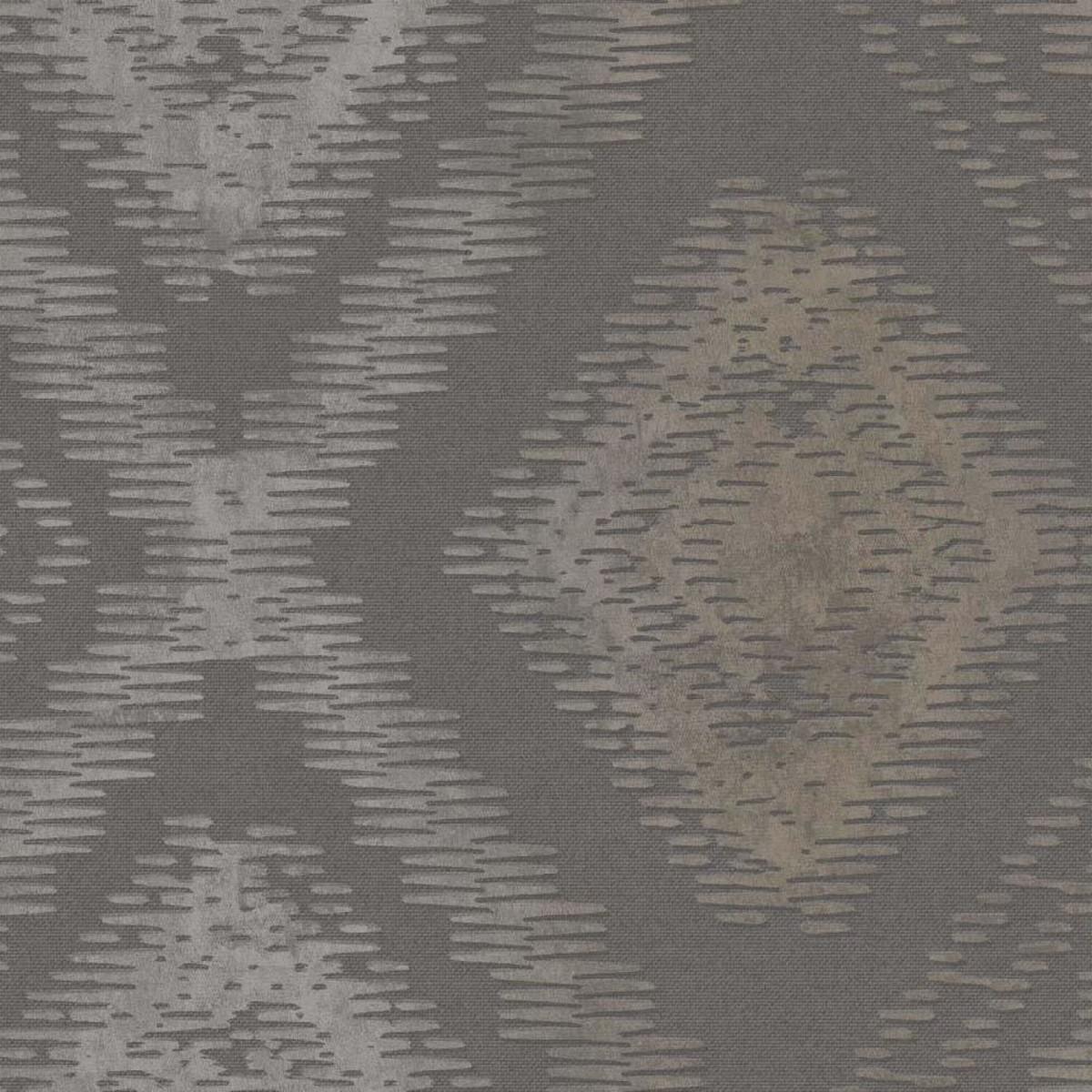 Обои флизелиновые Decoprint Calico черные 0.53 м CL16053