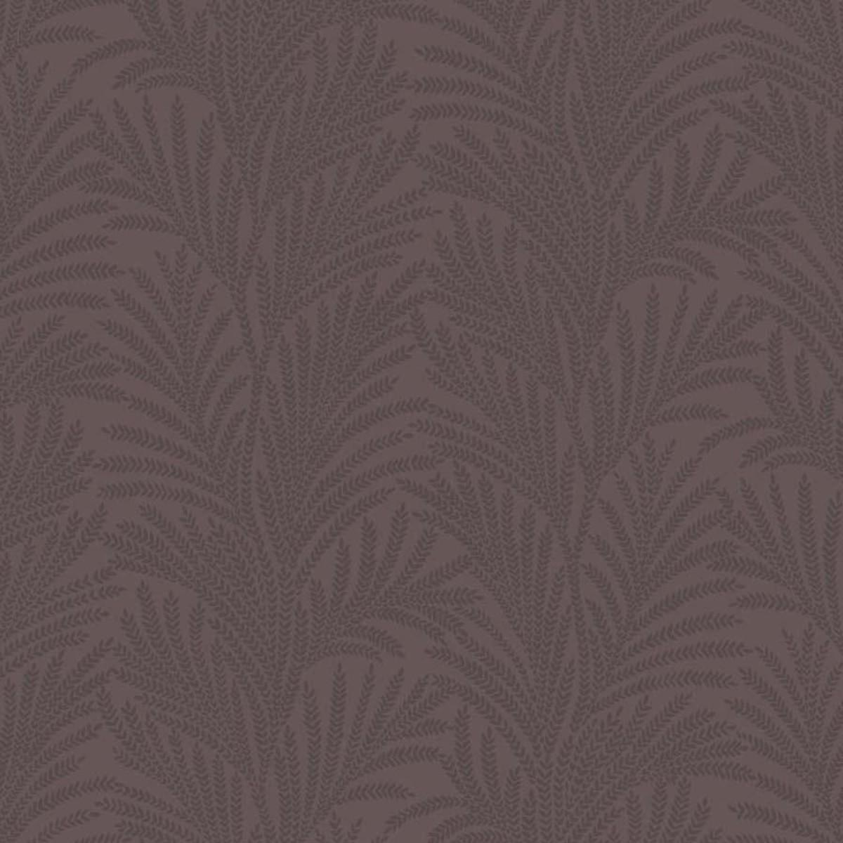 Обои флизелиновые Decoprint Emporia коричневые 0.53 м EM17073