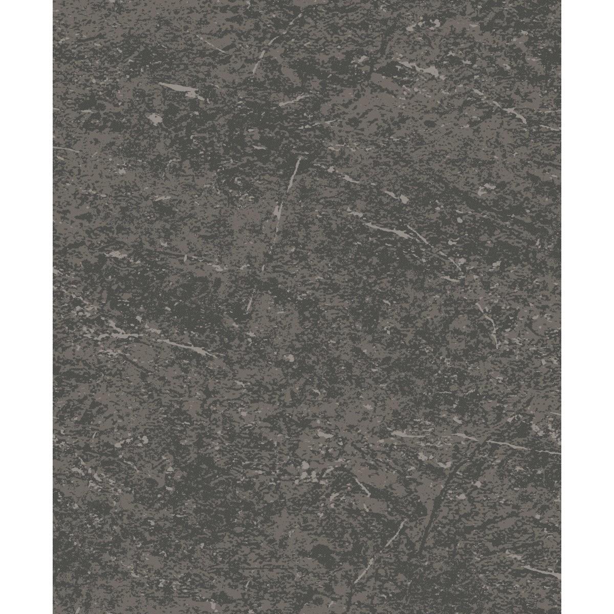 Обои флизелиновые Decoprint Era коричневые 0.53 м ER19027