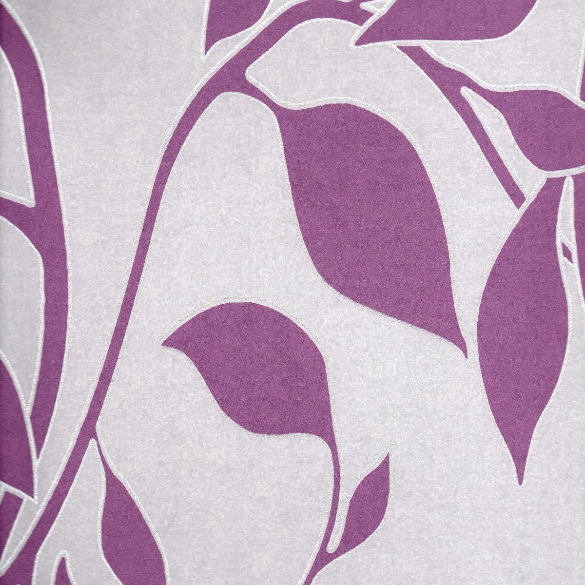 Обои флизелиновые Id-Art Mistique фиолетовые 0.53 м V6080-4