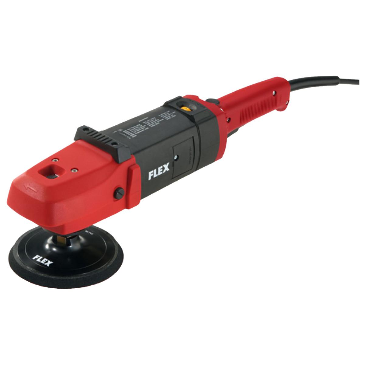 Сетевая полировальная машина Flex LK 602 VR 230/CEE