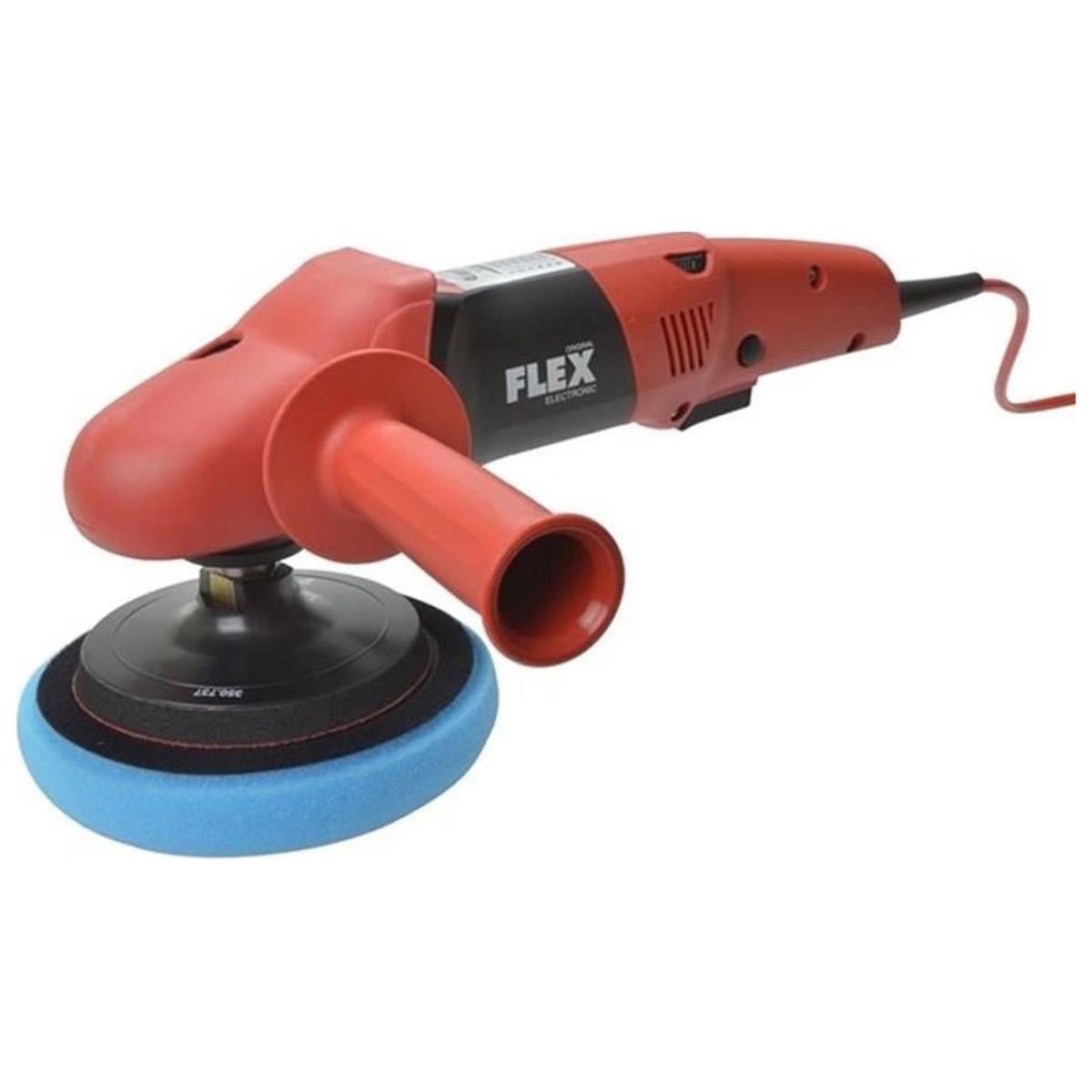 Сетевая полировальная машина Flex PE 14-3 125 Set 230/CEE