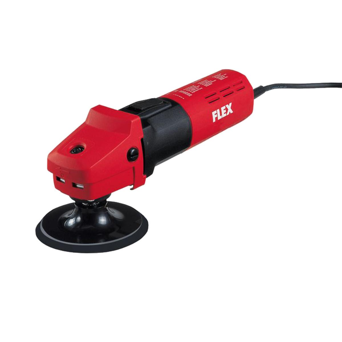 Сетевая полировальная машина Flex L 1503 VR 230/CEE