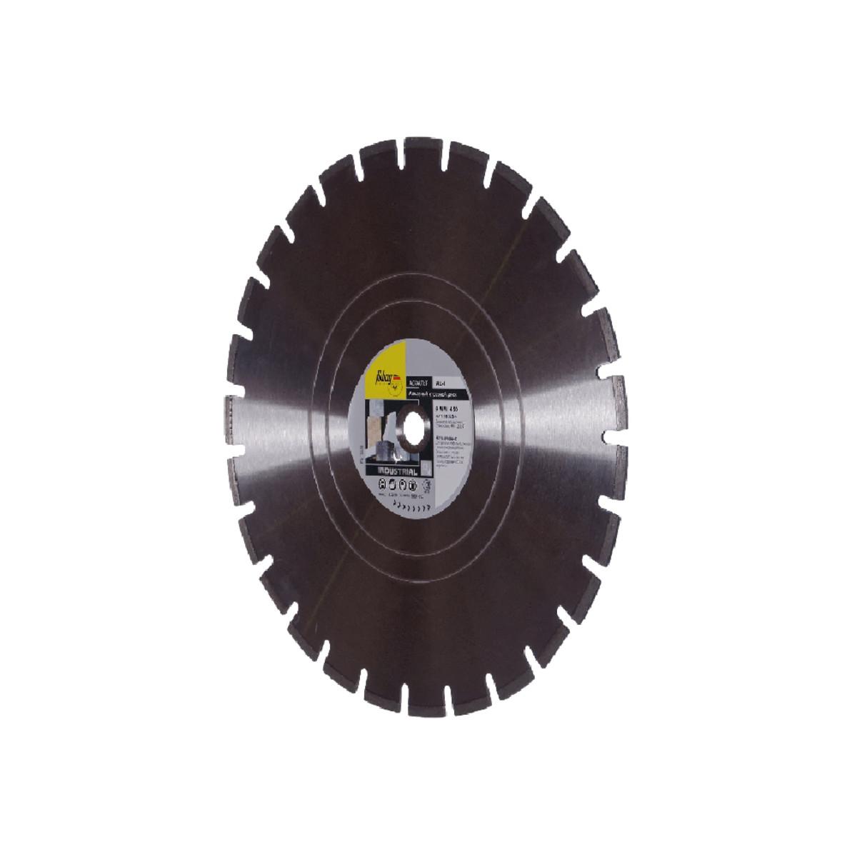 Алмазный Диск Fubag Al-I 450/254 58328-4