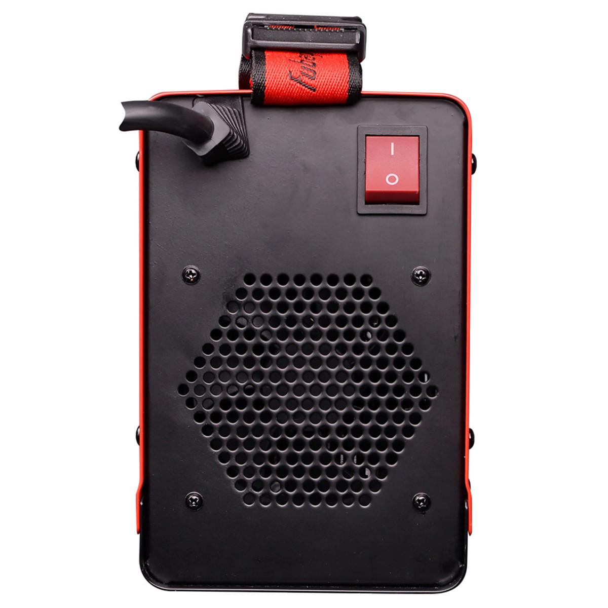 Дуговой Сварочный Инвертор Fubag Ir 200 38900