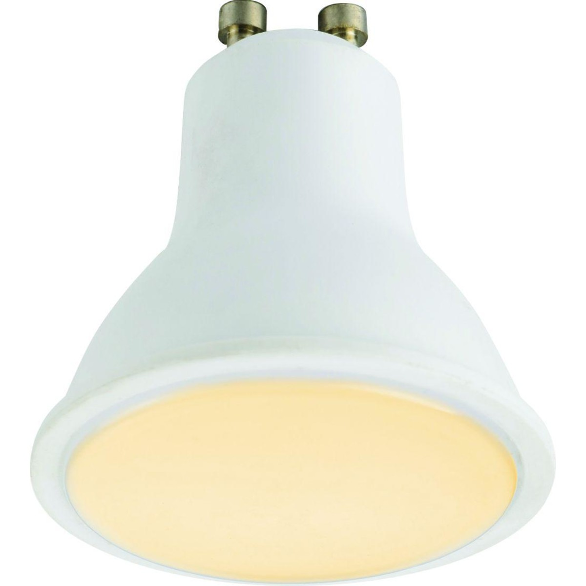 Лампа Ecola Premium светодионая GU10 7 Вт рефлекторная 630 Лм теплый свет