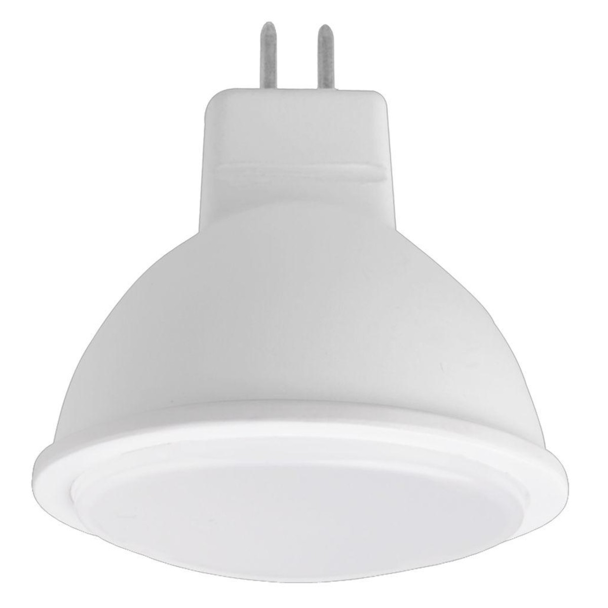 Лампа Ecola light GU5.3 7 Вт рефлекторная 560 Лм теплый 4 шт