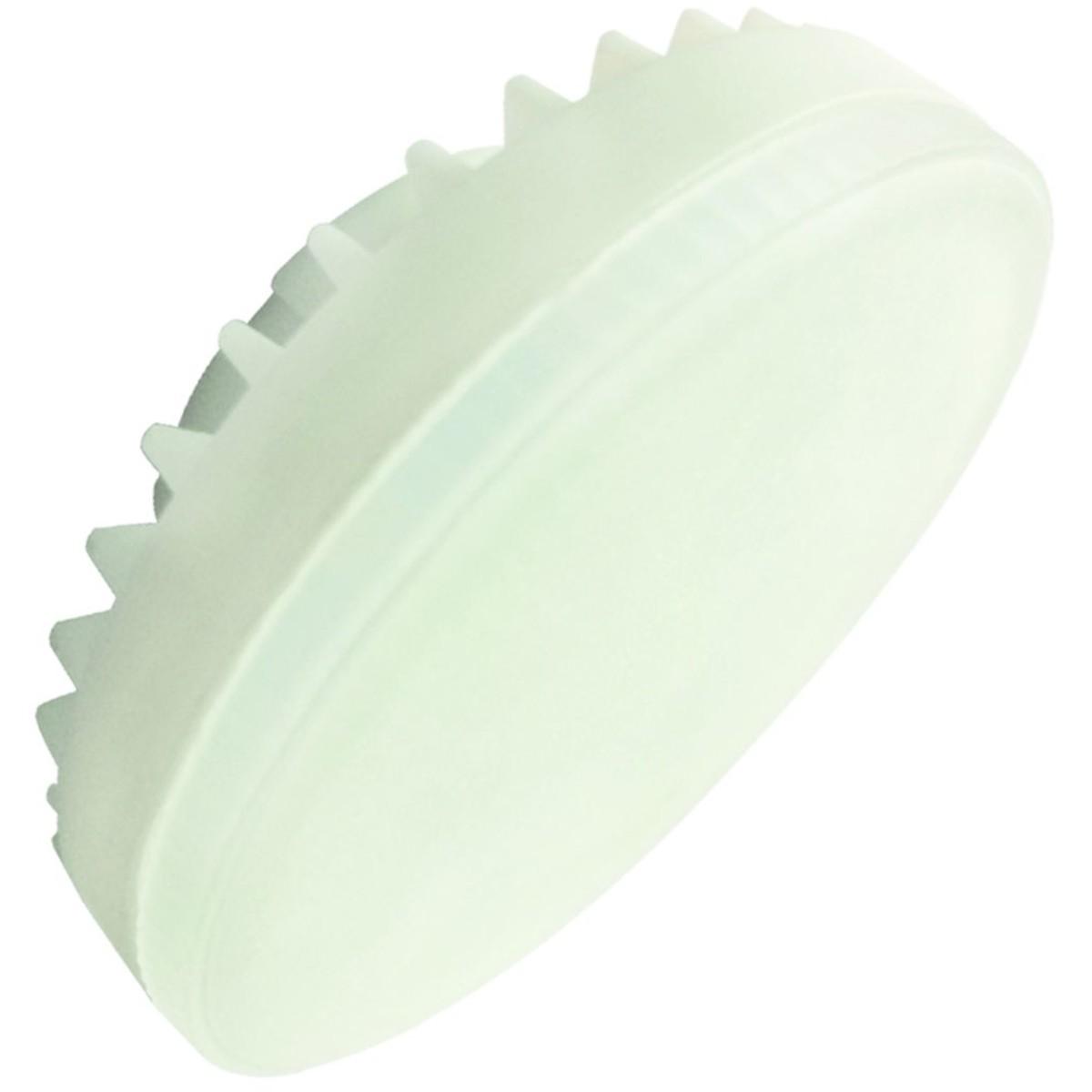Лампа Ecola Premium GX53 10 Вт таблетка 800 Лм нейтральный 10 шт