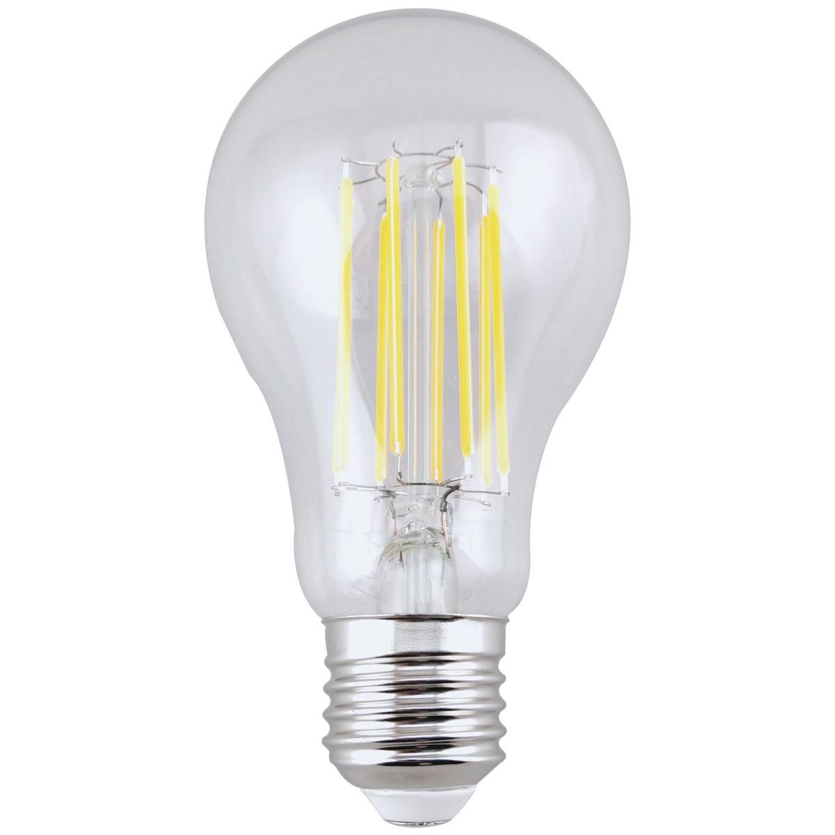 Лампа Ecola Premium светодионая E27 13 Вт груша 1300 Лм нейтральный свет