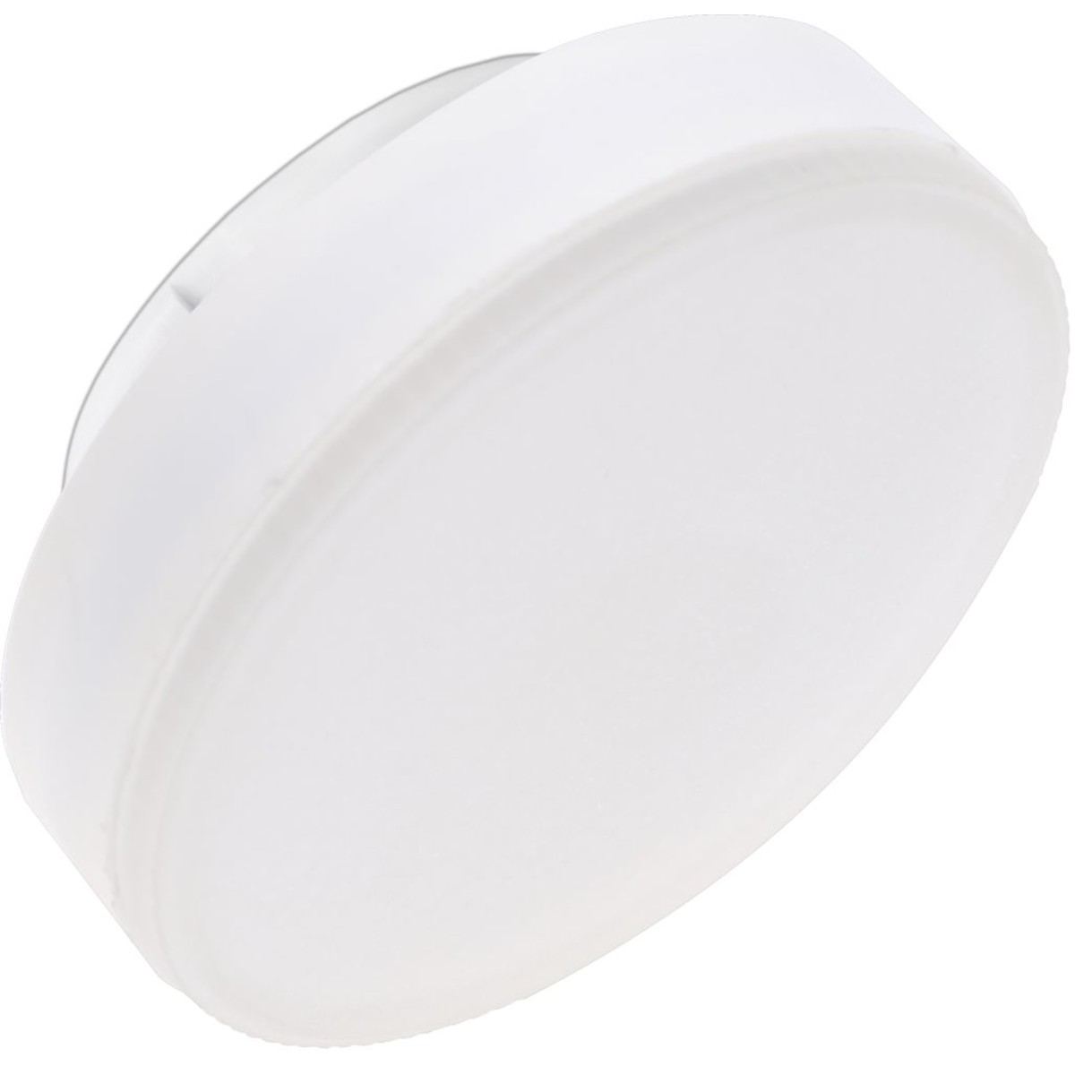 Лампа Ecola light GX53 8 Вт таблетка 640 Лм холодный 10 шт