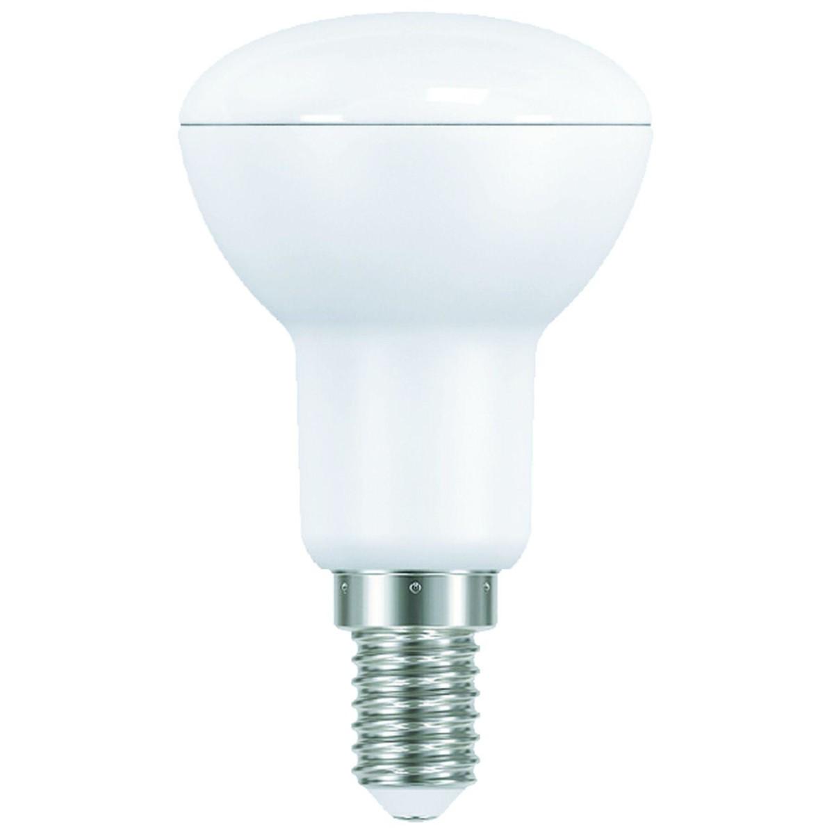 Лампа Ecola light светодионая E14 5 Вт рефлекторная 350 Лм нейтральный свет