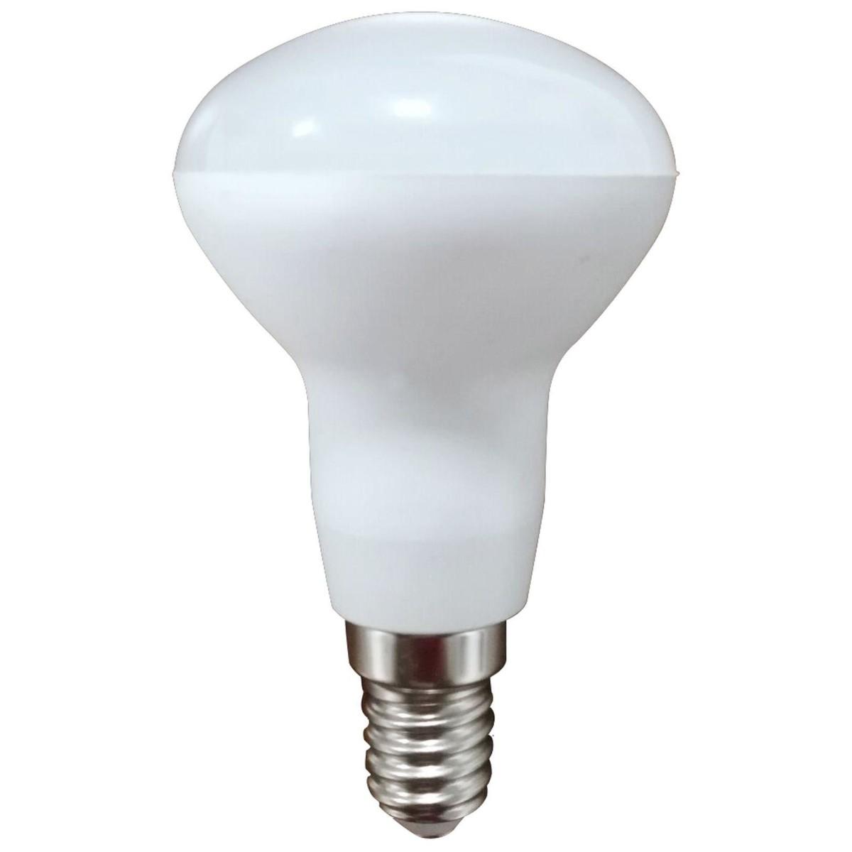 Лампа Ecola light светодионая E14 4 Вт рефлекторная 280 Лм нейтральный свет