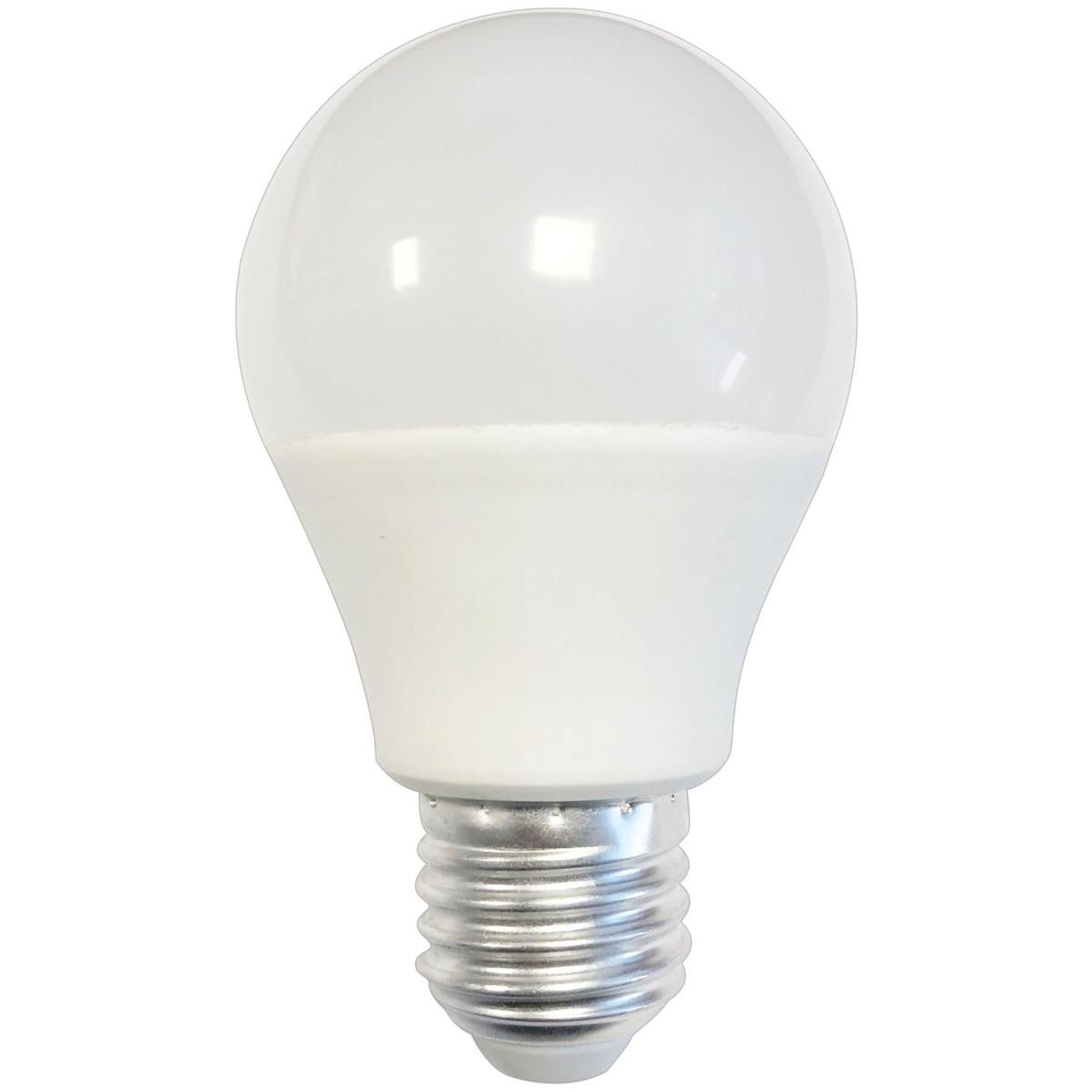 Лампа Ecola light светодионая E27 11.50 Вт груша 740 Лм нейтральный свет