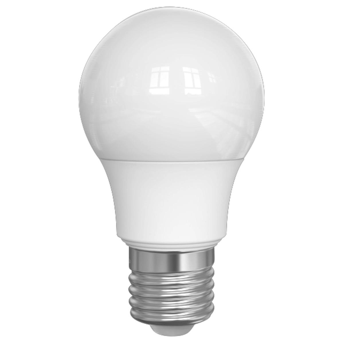 Лампа Ecola light светодионая E27 7 Вт груша 490 Лм теплый свет