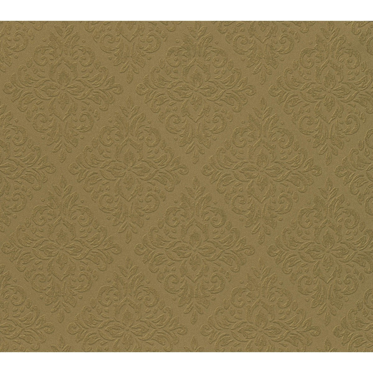 Обои флизелиновые Limonta Italian Wall Couture Camea зеленые 1.06 м 78023