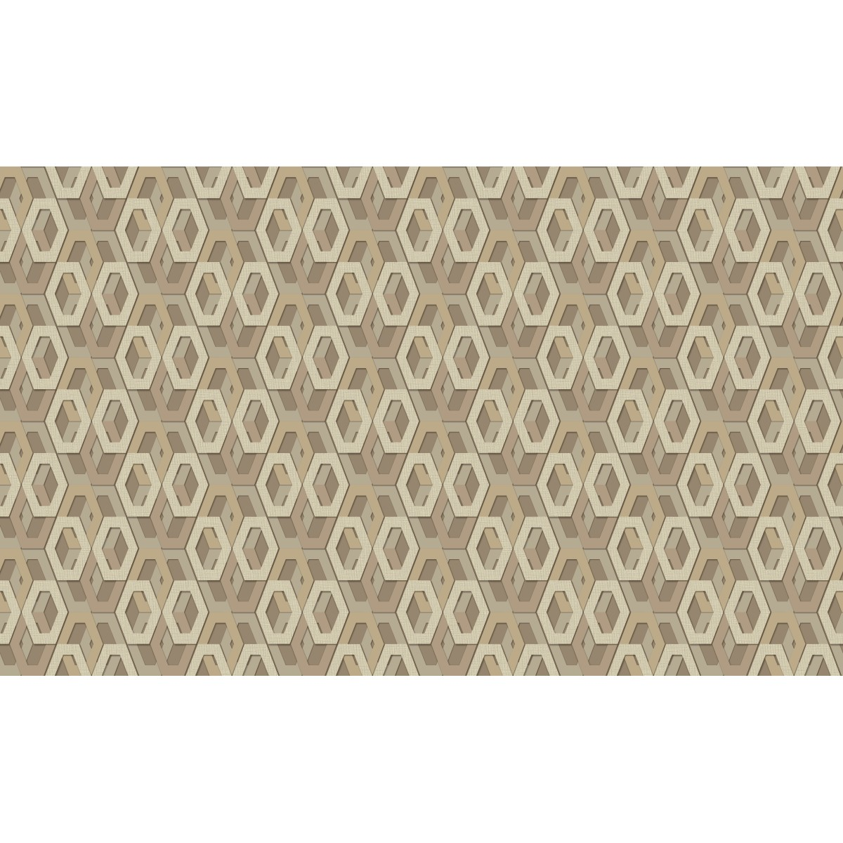 Обои флизелиновые Euro Decor New York коричневые 1.06 м 1137-02