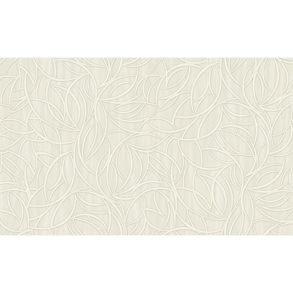 Обои флизелиновые Ornamy Selena белые 1.06 м 1167-00