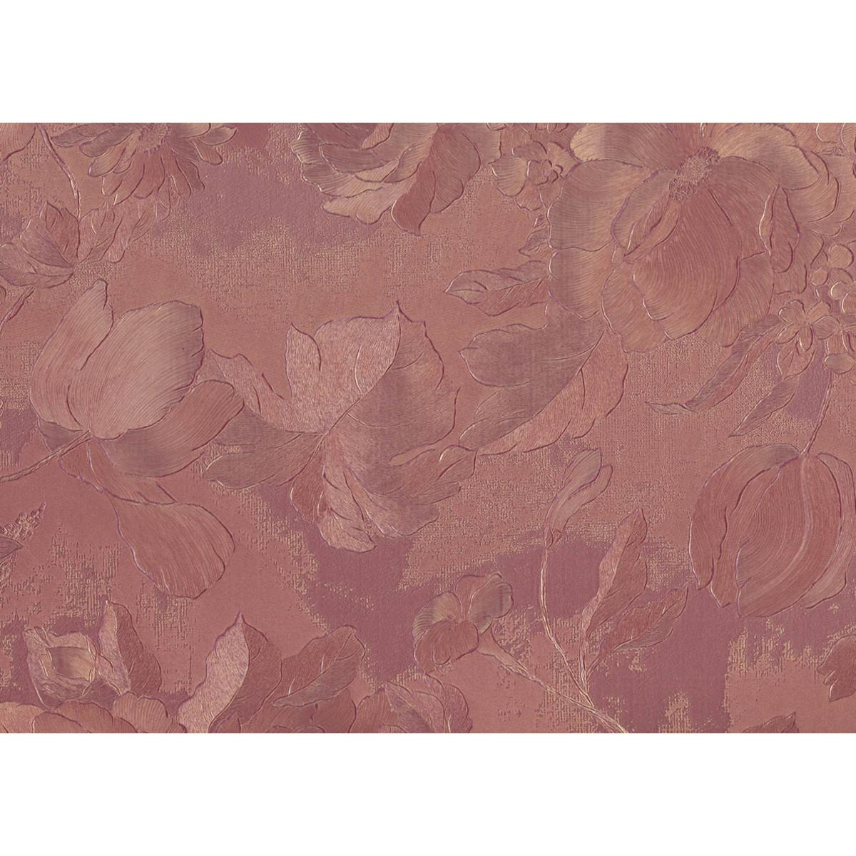 Обои виниловые Sirpi ITALIAN CHIC розовые 0.53 м 1VF 24445