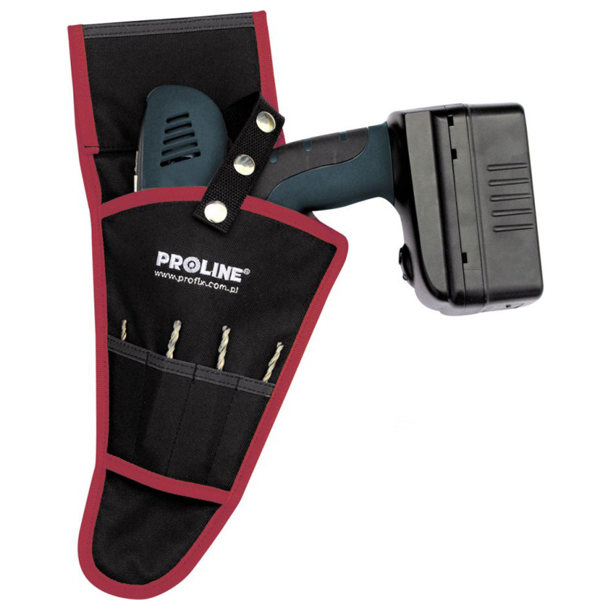 Кобура Proline для аккумуляторной дрели 52064